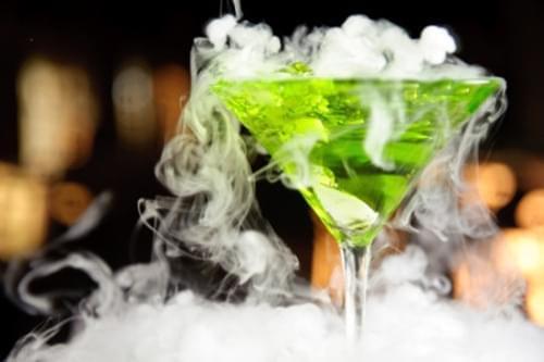 炎炎夏日 来点小清新意境的清爽冰凉饮品吧