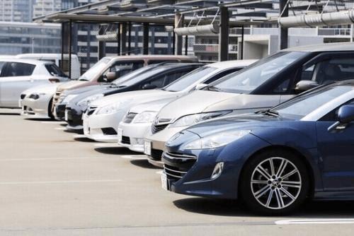 菲亚特在华7年导入两款车 北京4家经销店两家停售
