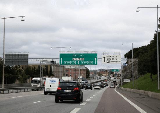 【前途,在路上】哥德堡:值得细细品味的美丽