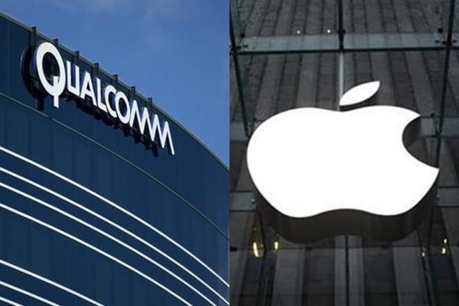 高通与苹果斗气:iPhoneX这些功能在安卓上早有了