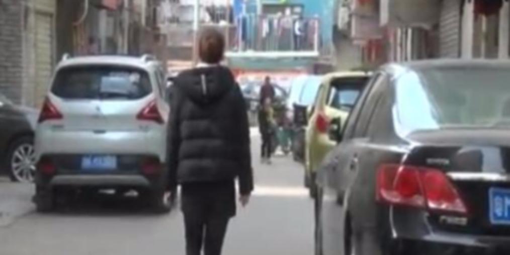 深圳女子求助:练过武术的已婚男友要钱 不给就打