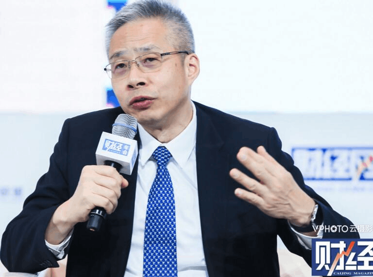 李迅雷:中国处于金融周期和经济周期双下行阶段