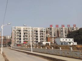 南昌首个安置回购房底价出让  地块上不得新建任何建筑