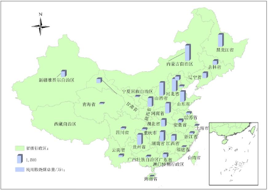北京无雾霾?这个冬天 帝都的雾霾都到哪里去了