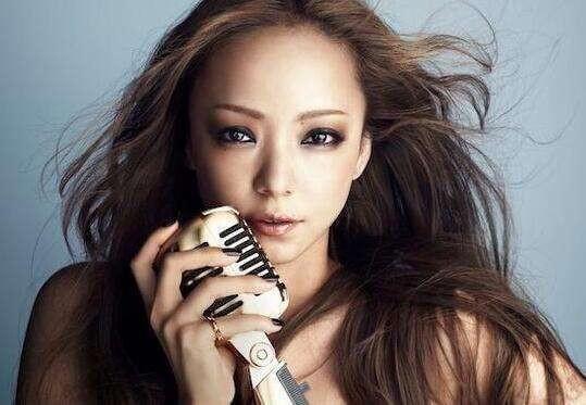 安室奈美惠将开启五大巡演 亚洲巡演亦在计划内
