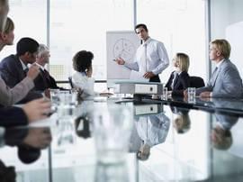 知企网接待工业和信息化部中小企业发展促进中心调研