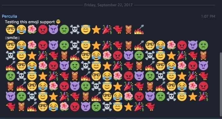 沟通更轻松!暴雪战网加入emoji表情等新功能