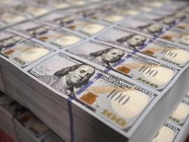 狂飙!美国五巨头+BAT今年市值多了1.4万亿美元
