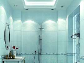 宾馆浴室墙砖脱落砸伤客人 律师:宾馆要赔误工费