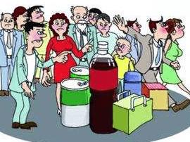山西市场8批次饮料不合格 涉及这些企业