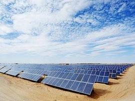 通威刘汉元:应加快推动光伏等新能源产业发展