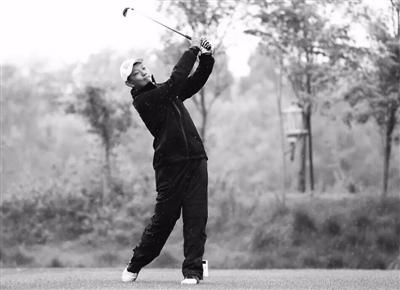 国家队队员领衔 宁波成立青少年高尔夫球队