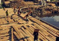 罪恶的禁木贸易 嗜血美国如何挖空秘鲁雨林?