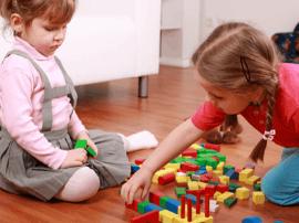 这是真的吗?孩子玩具越少脑袋瓜越聪明?