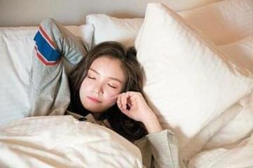 睡前做两件事胜过吃补药 可事半功倍