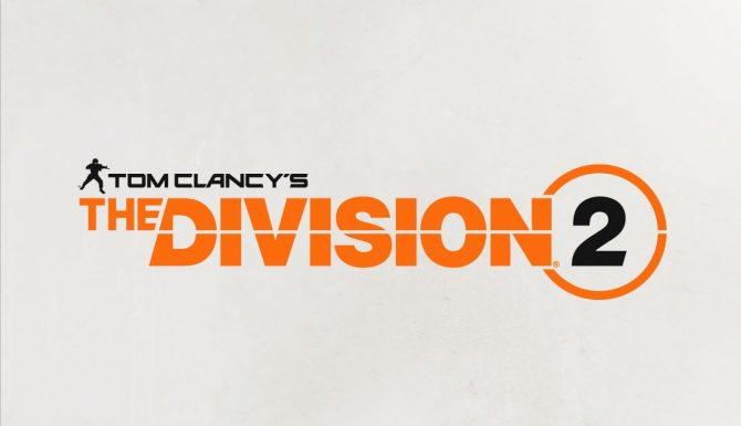 《全境封锁2》正式公布 将于今年E3公开更多情报