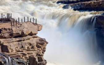 刘家峡水库严控出库流量确保安全开河