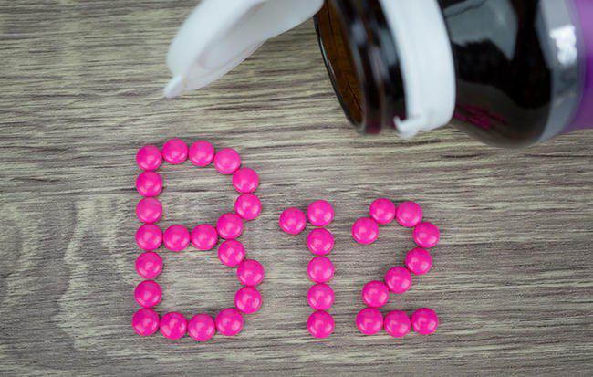 身体疲劳手脚刺痛? 或是维生素B12不足