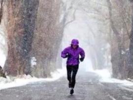 「科学健身指导」冬季跑步那些事,请收好