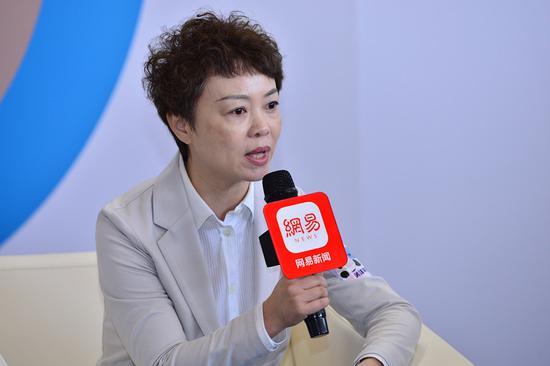 北京首经人力资源开发中心王瑱:倡导理性留学