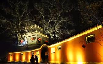 窑湾历史文化街区将在6月18日开街!