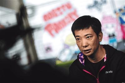 蔡文胜资本江湖:儿子持股美图遇大跌 被侃实力坑爹