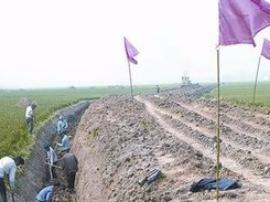 甘肃首部反映土肥水工作纪实《蓝天的召唤》出版