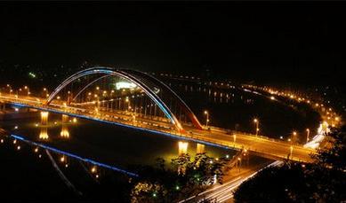 乐广高速公路韶关北段隧道群施工 将持续一个多月