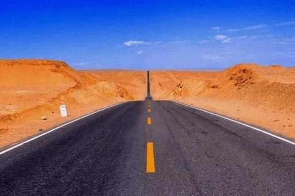 国内自驾国道315 媲美美国66号公路