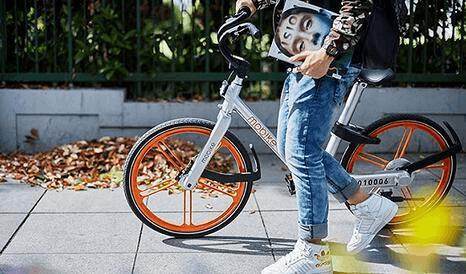 沙市女子解锁一辆摩拜单车 却被别人骑行900多分钟