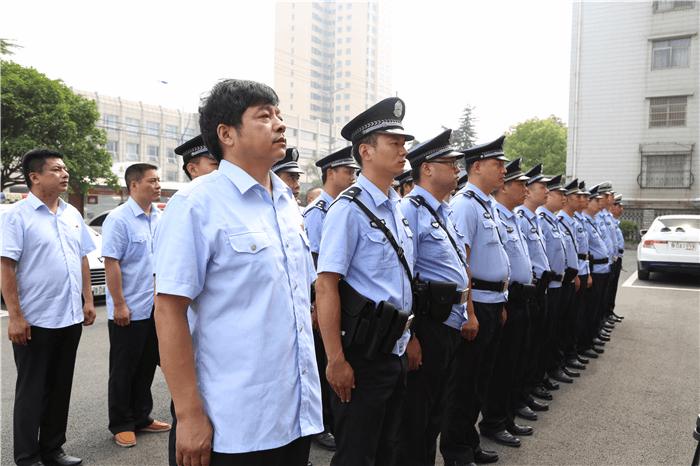 荆州中院发起涉案车辆查控扣押专项集中行动