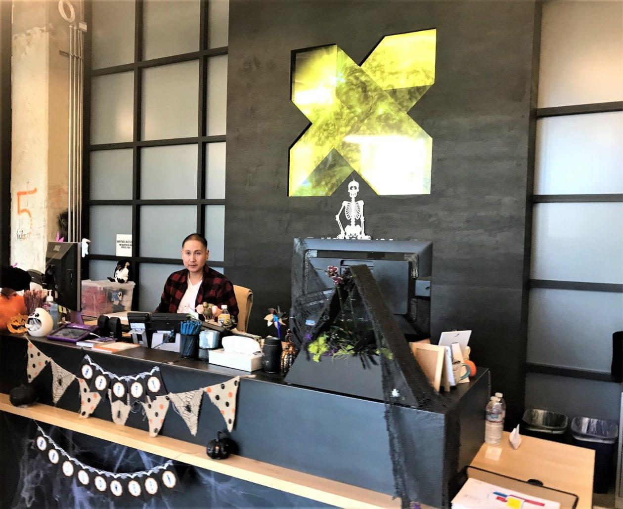 揭秘谷歌X实验室:各种疯狂点子都在这里诞生