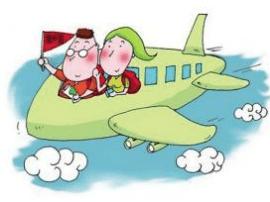 山西将开通四条出境旅游包机航线