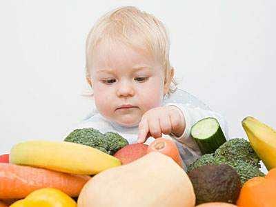 """健康公开课:宝宝贫血分两类 找出病因才能""""对症下药""""!"""