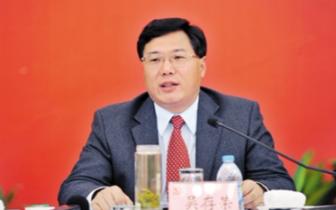吴存荣:坚持高质量发展推动财税审计工作再上新台阶