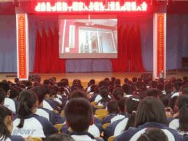 垣曲移民初中开展国家义务教育质量监测培训会