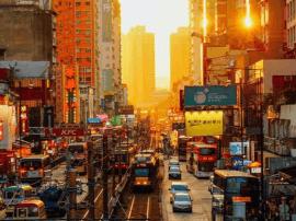 香港那些90%的人都不知道的地方 全是摄影圣地!