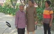 百岁老人长寿秘诀:每天散步4公里