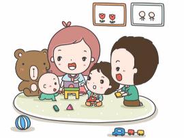 孩子是父母的心头肉 宝宝有这6种行为 表示很爱你