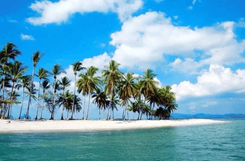 比普吉岛人少比苏梅岛小众 下次去泰国度假就来这里