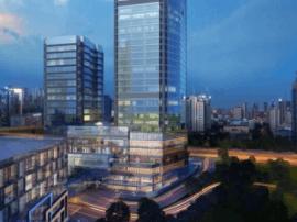 观音桥商务市场价值凸显  龙湖新壹街实力彰显龙湖核心