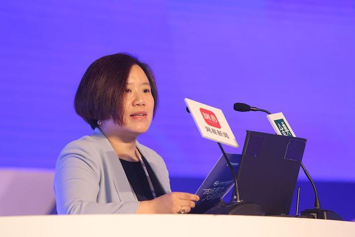 网易传媒CEO李黎年会致辞