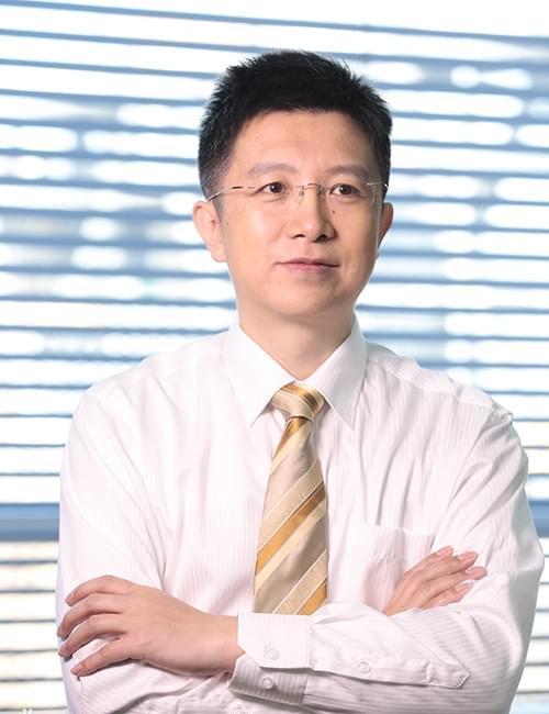 2017中国AI英雄风云榜技术创新人物候选人之王海峰