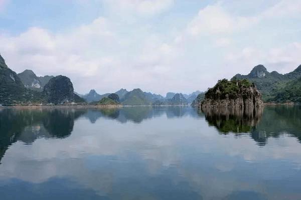 广西新增十五家4A级旅游景区 最多的居然是这里!