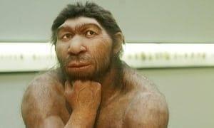十万年前的亲密接触,祸害了全人类