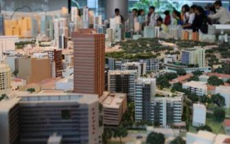 超10城楼市调控政策再收紧 三四线城市加入限售