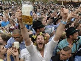德国过夜游客首次突破4.5亿人次 中国游客贡献大