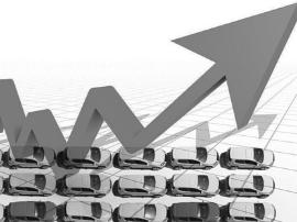 2月全国乘用车销售163万辆 同比增长18%