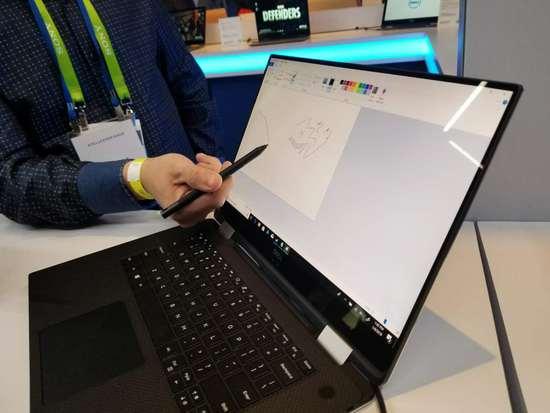 戴尔此次更新的软硬件,是你心中PC的未来吗?