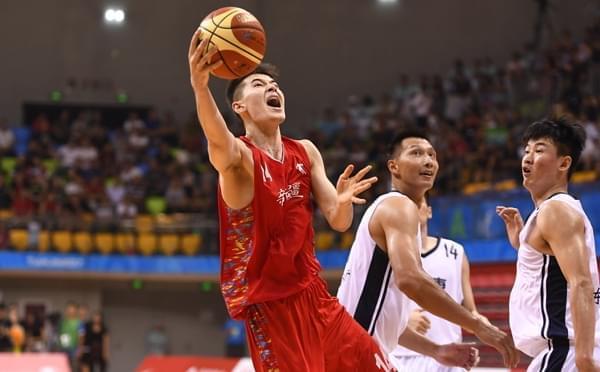 这8大国家队新人 新赛季能不能给姚明长脸?